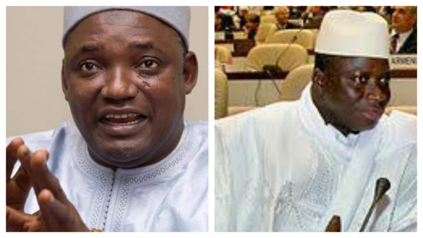 GAMBIA NEWS: REACTION TO PRESIDENT BARROW STATE OF THE NATION ADDRESS 19/09/2018