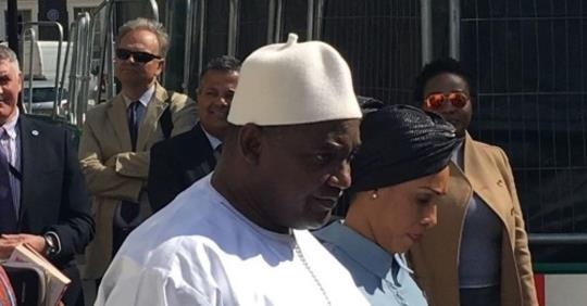 Gambia: Lamin Jaiteh's Message to President Adama Barrow 23rd September