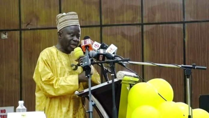 Former vice president and secretary general of the United Democratic Party (UDP), lawyer Ousainou Darboe, has condemned the setting on fire a T-shirt bearing President Adama Barraw's image by alleged angry UDP supporters.
