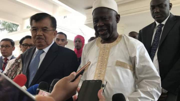 Gambia: Darboe Calls For Removal Of Serving Officers Implicated At The TRRC