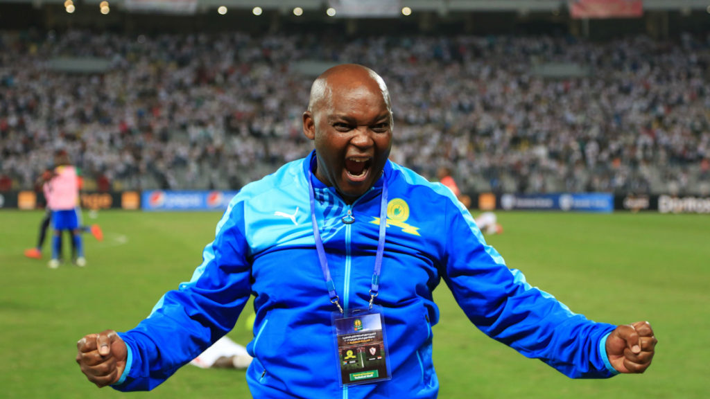 Highest Paid Coaches in South Africa
