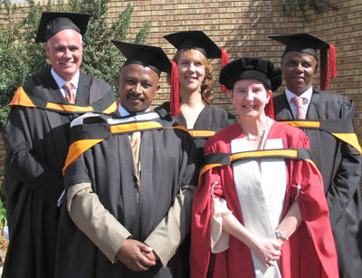 University Rankings in South Africa